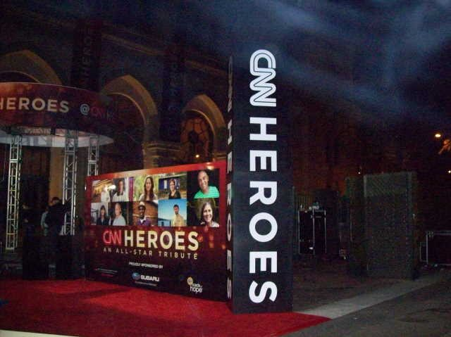 2011 CNN Heroes Awards