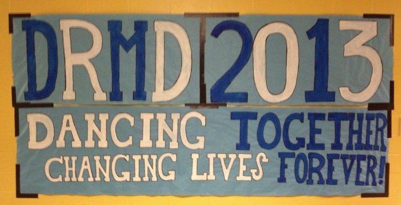 Deep Run Marathon Dance Raises $1 Million for Charity