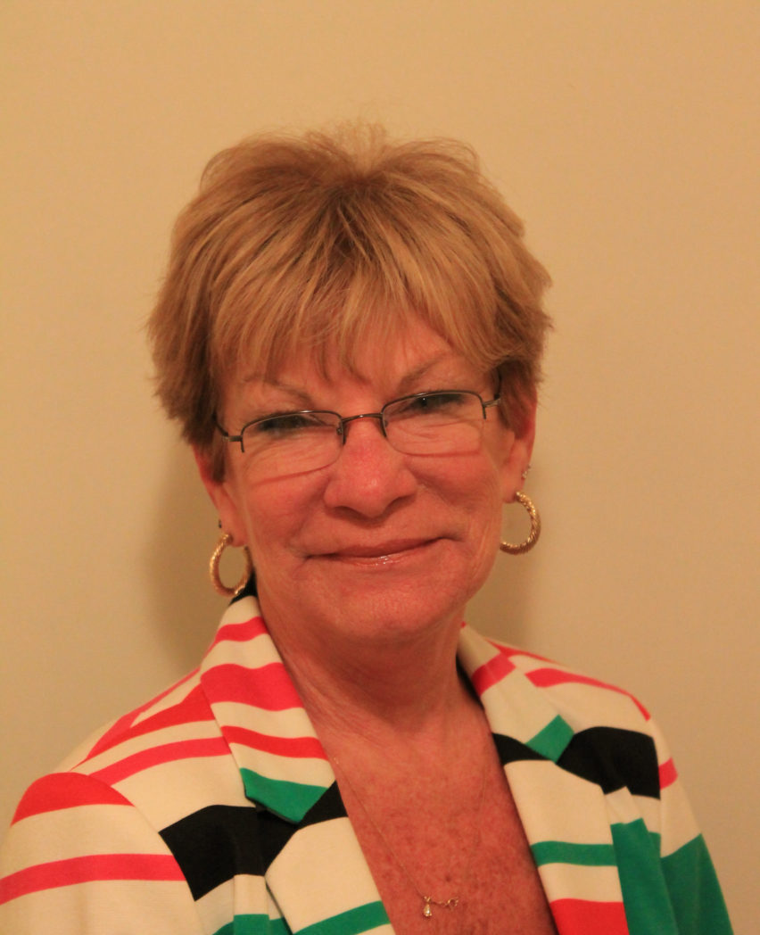 Carolyn LeCroy