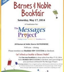 Buy Yourself Something New to Read, Help Kids in Need